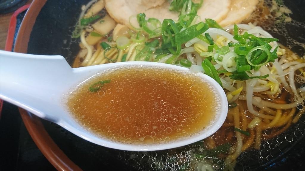 福山ラーメンスープ